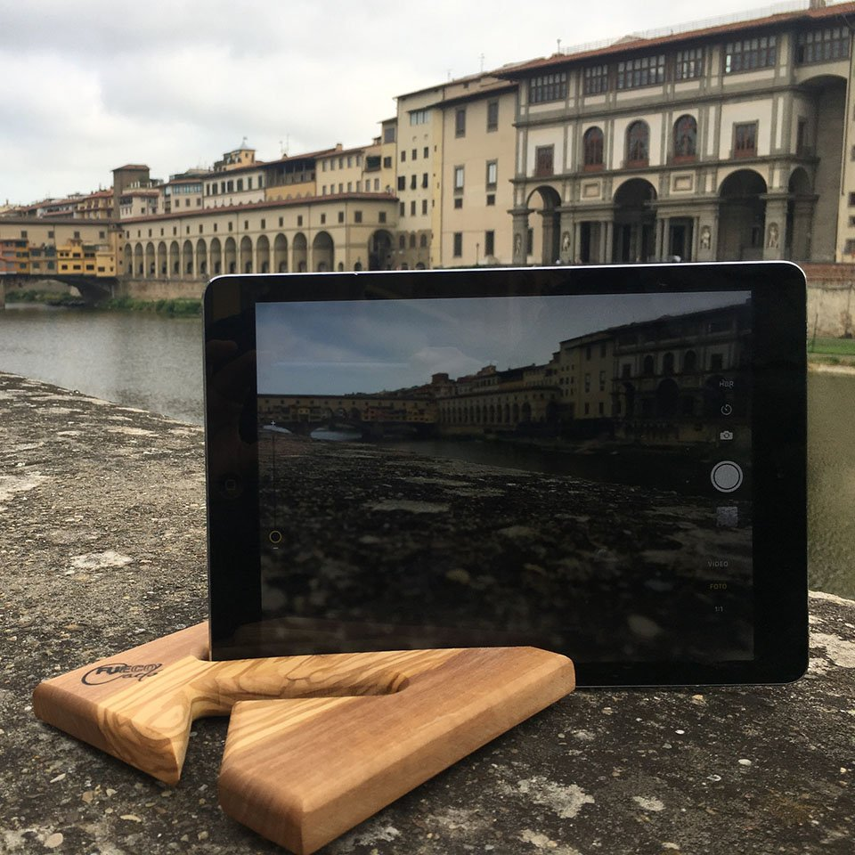 fuecocado porta tablet firenze